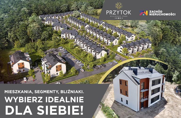 Apartamenty Przytok