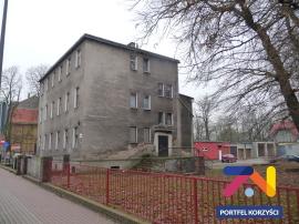 Obiekt usługowy atrakcyjnej części miasta Lubsko na sprzedaż!!!