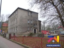 Obiekt usługowy atrakcyjnej części miasta Lubsko do wynajęcia!!!