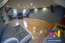 Interesujący dom z możliwością prowadzenia własnej działalności w centrum Lubska na sprzedaż!!!