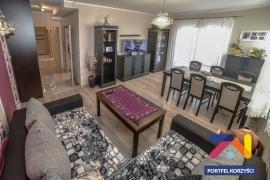 3 pok. mieszkanie w apartamentowcu Morelowa 12, wraz z miejscem postojowym !