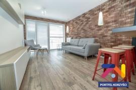 Nowe mieszkanie Emilii Plater