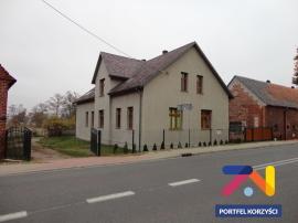 Dom wolnostojący w okolicy Gubina w Czarnowicach