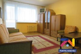 3 pok. mieszkanie przy Budziszyńskiej do wynajęcia!