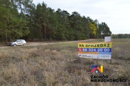 Działka budowlana w Bronkowie o pow 1000 m.kw.