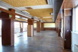 powierzchnia biurowo - usługowa 440m2