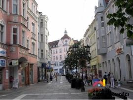 2 pokojowe mieszkanie w stylowej kamienicy przy ul. Kupieckiej