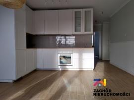 Nowe mieszkanie 3 pokojowe na os. Czarkowo na sprzedaż