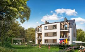 Apartamenty Przytok Residence Park na sprzedaż
