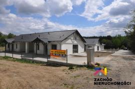 NOWY Bliźniak 95m2 na kameralnym Osiedlu Wrzosowym - Ochla!