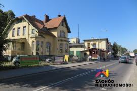 Lokal w ścisłu centrum - ul. Dworcowa !