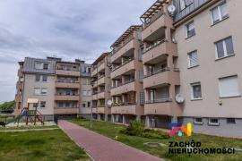 bardzo ładne 3 pok. mieszkanie na Jędrzychowie, ul. Łukasiewicza sprzedawane z całym wyposażeniem i umeblowaniem!