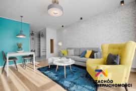 Sprzedam nowe mieszkanie `pod klucz` bez podatku PCC os. Łężyca 88,7m2