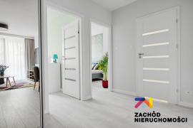 Sprzedam nowe mieszkanie `pod klucz` bez podatku PCC os. Łężyca 49,6m2