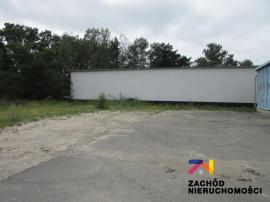 Plac pod parkowanie/ składowanie 700m2