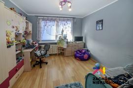 2 pokojowe mieszkanie o pow. 44,90 m.kw. na os. Słonecznym