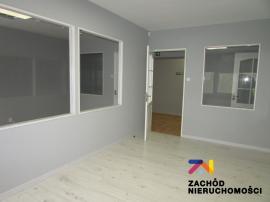 Kompleks powierzchni biurowych 223m2  magazynowa 1268m2 plus biura