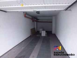 Garaż 2-stanowiskowy do wynajęcia w CENTRUM