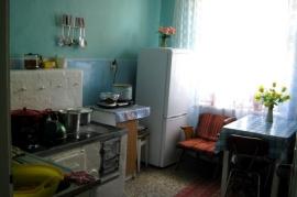 Bezczynszowe mieszkanie w domu 4 rodzinnym