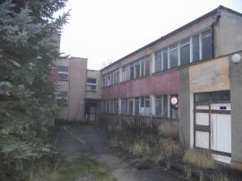 Obiekt administracyjno-biurowy w Nowogrodzie Bobrzańskim!