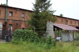 Hala produkcyjna  1760 m2 w okolicy Żagania !!!