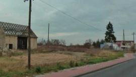 Działka ze stodołą 1,00 ha, w odleglości 12 km od Zielonej Góry !!!